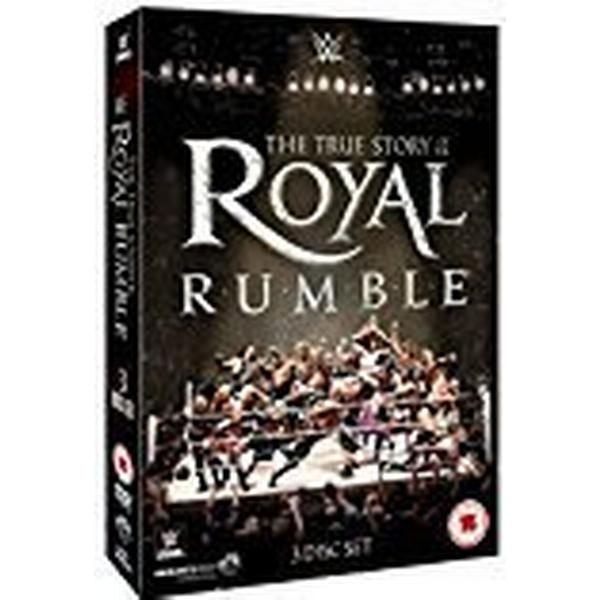 WWE: True Story Of Royal Rumble [DVD]